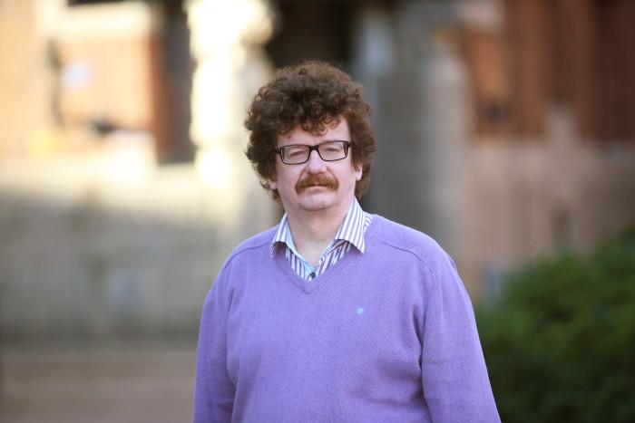 Lars Stjernkvist, Kommunstyrelsens ordförande Norrköpings Kommun